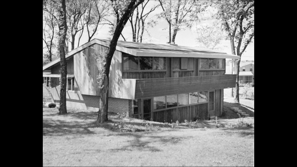 Revere Home - Architect, David B. Runnels 1949
