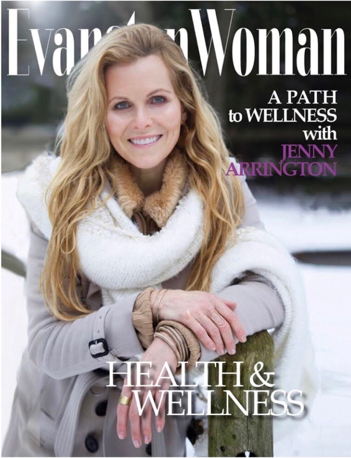 Cover story  - a path to wellness