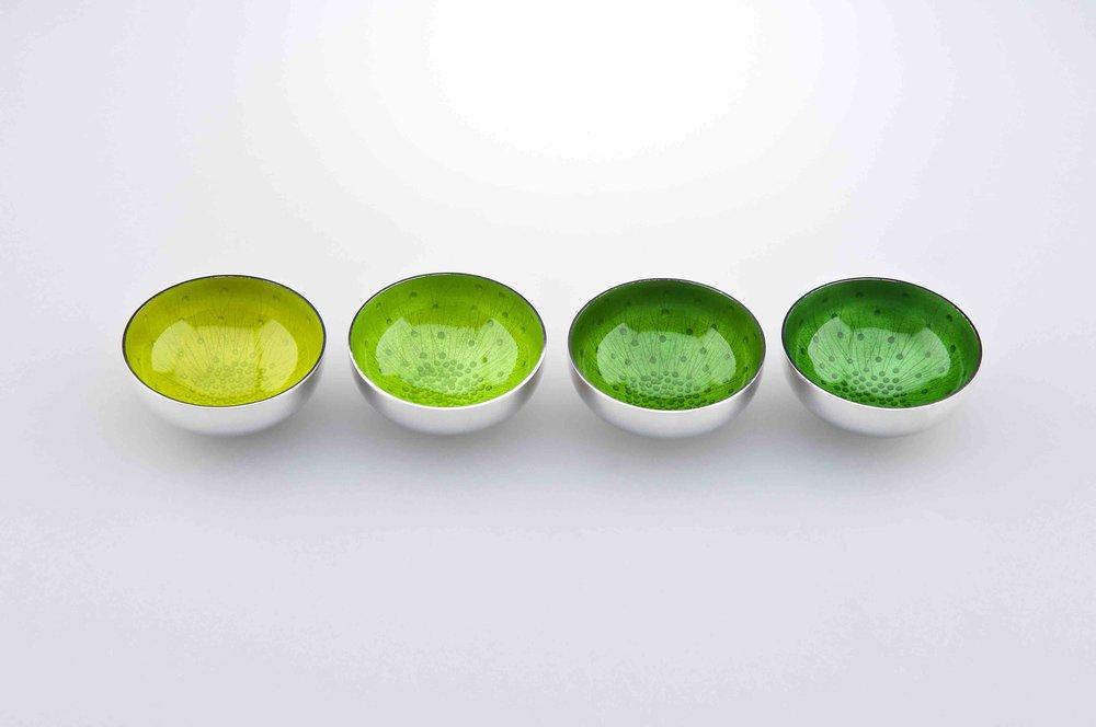 Grass Bowls
