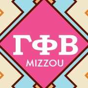 University of Missouri | Gamma Phi Beta
