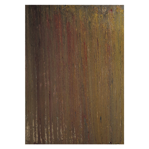 Larry Poons  Untitled,  1974  Acrylic on canvas  81 1/2 x 57 1/2 inches  (207 x 146 cm)
