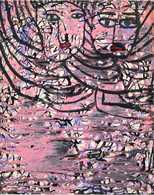 Resultado de imagen para janet sobel paintings
