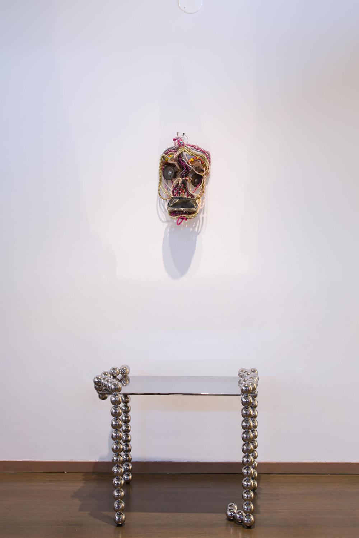 Artwork © Mattia Bonetti, courtesy of the artist and Paul Kasmin Gallery