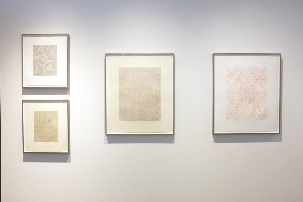 Installation, James Siena prints.jpg
