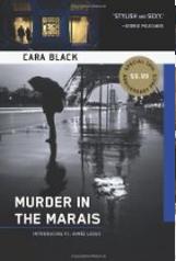 Cara Black Aimée Leduc Series