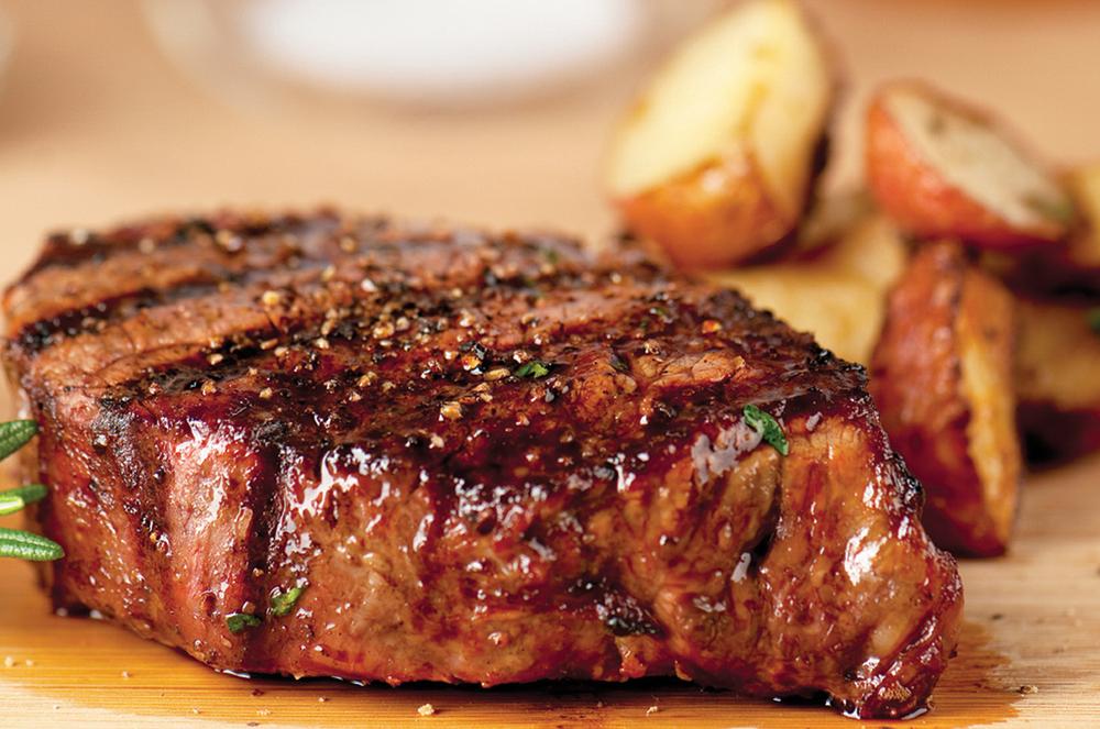 Alberta Beef