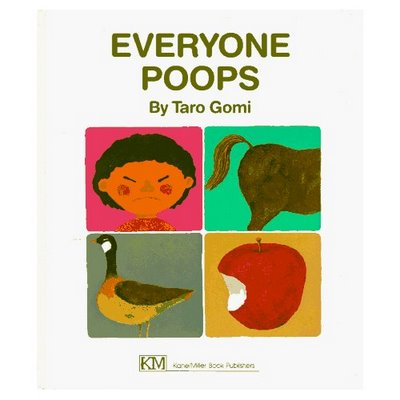 Everyone+poops