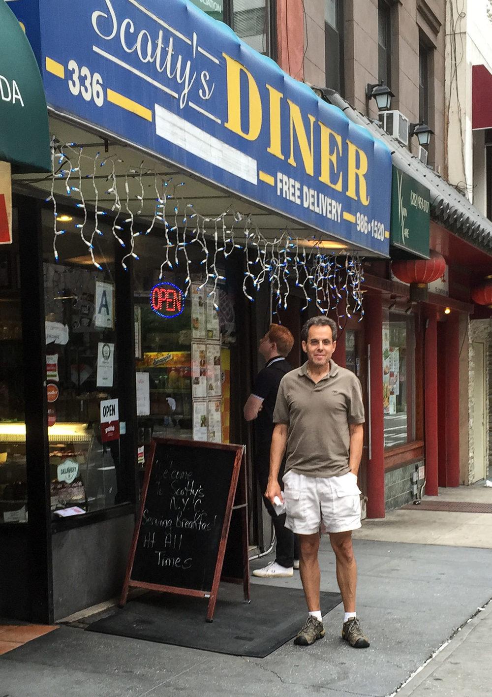 Scotty's Diner