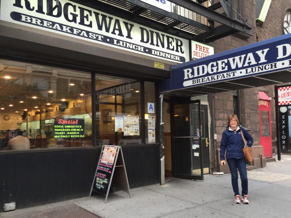 Ridgeway Diner