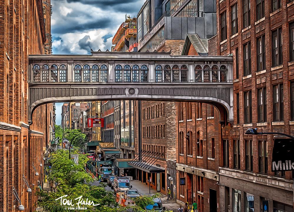 High Line 15th Street stylized.jpg