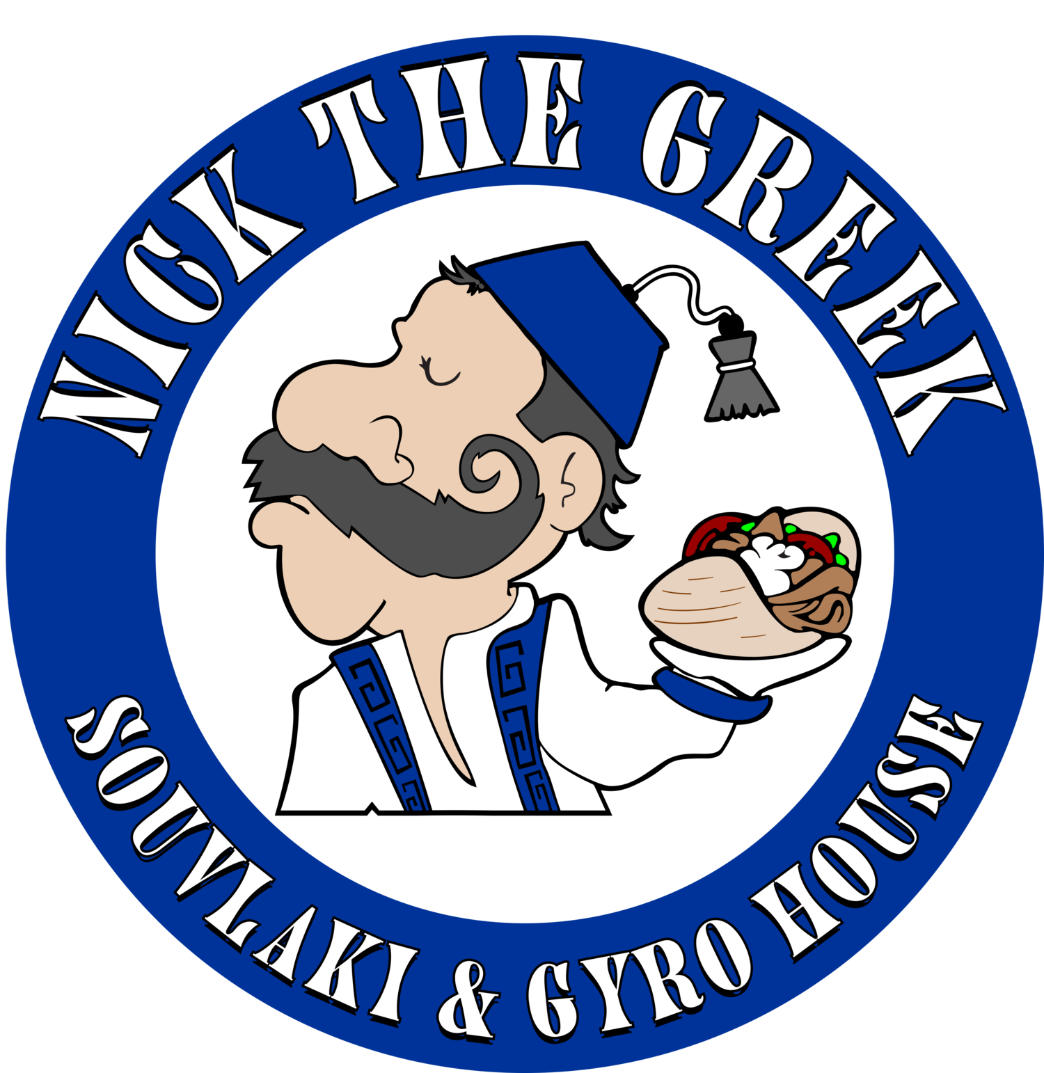 Nick The Greek