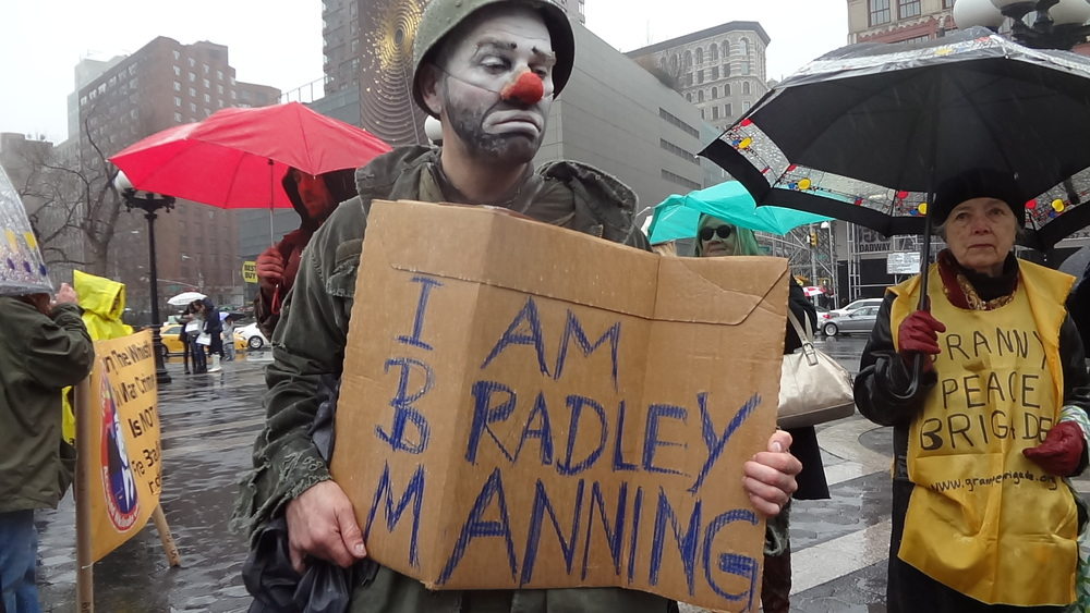 Lone Wolf Tribe Bradley Manning a1.JPG