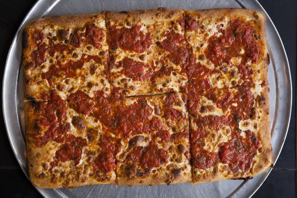 Best Pizza On Long Island