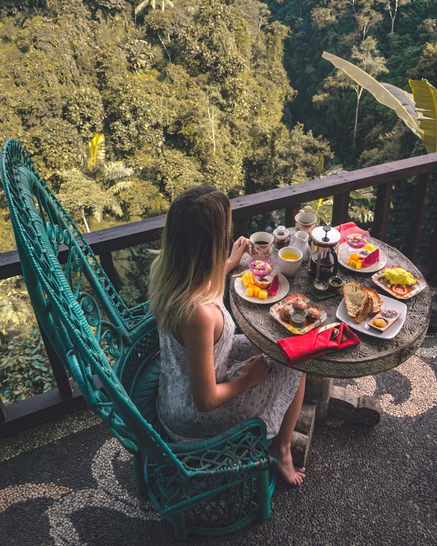 Villa Kalisat Ubud Bali Spark Of Wanderlust