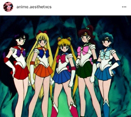 (repost from  @anime.aesthetxcs )