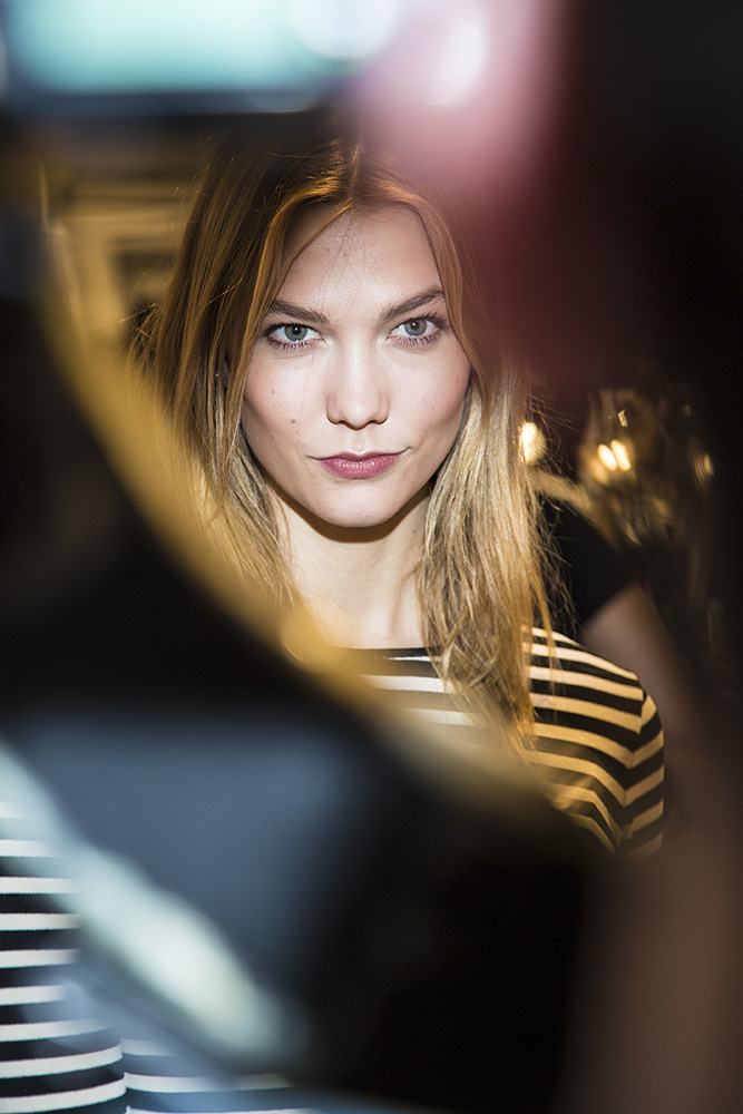 T: The New York Times Style Magazine   Karlie Kloss
