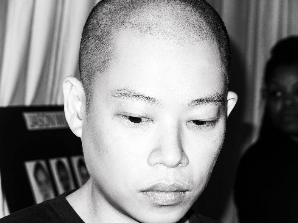 T: The New York Times Style Magazine   Jason Wu