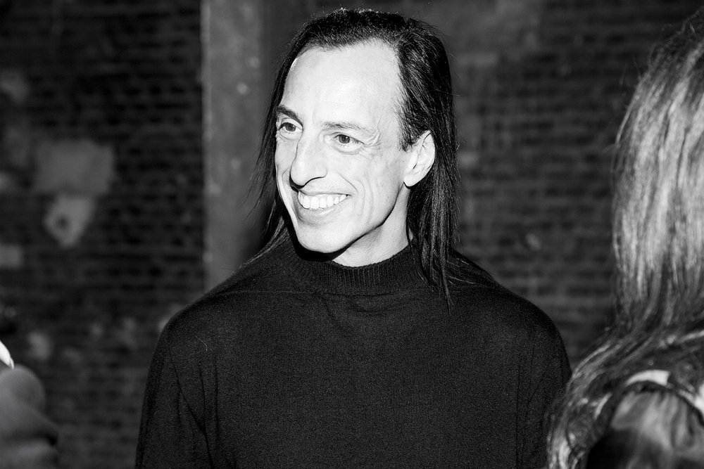 T: The New York Times Style Magazine   Rick Owens