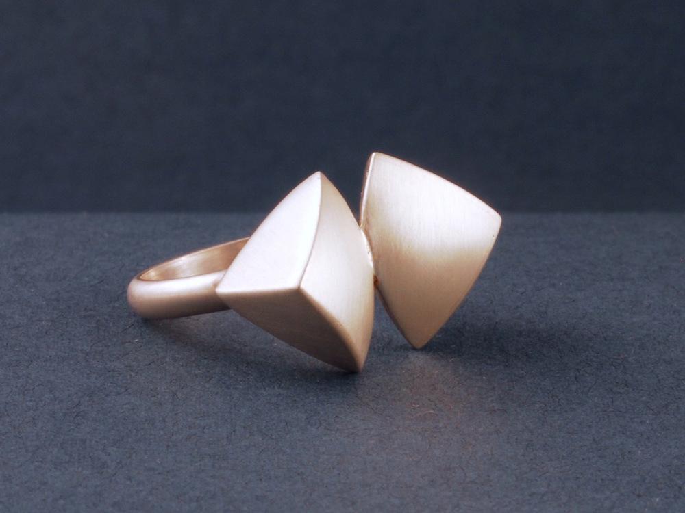 double segment ring