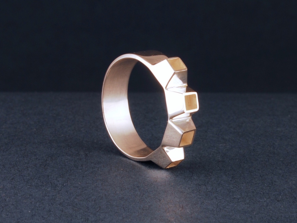sprocket ring