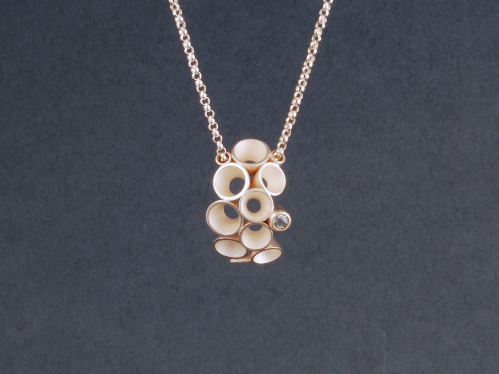 froth pendant