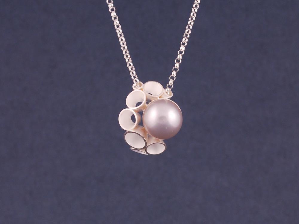 pearl froth custom