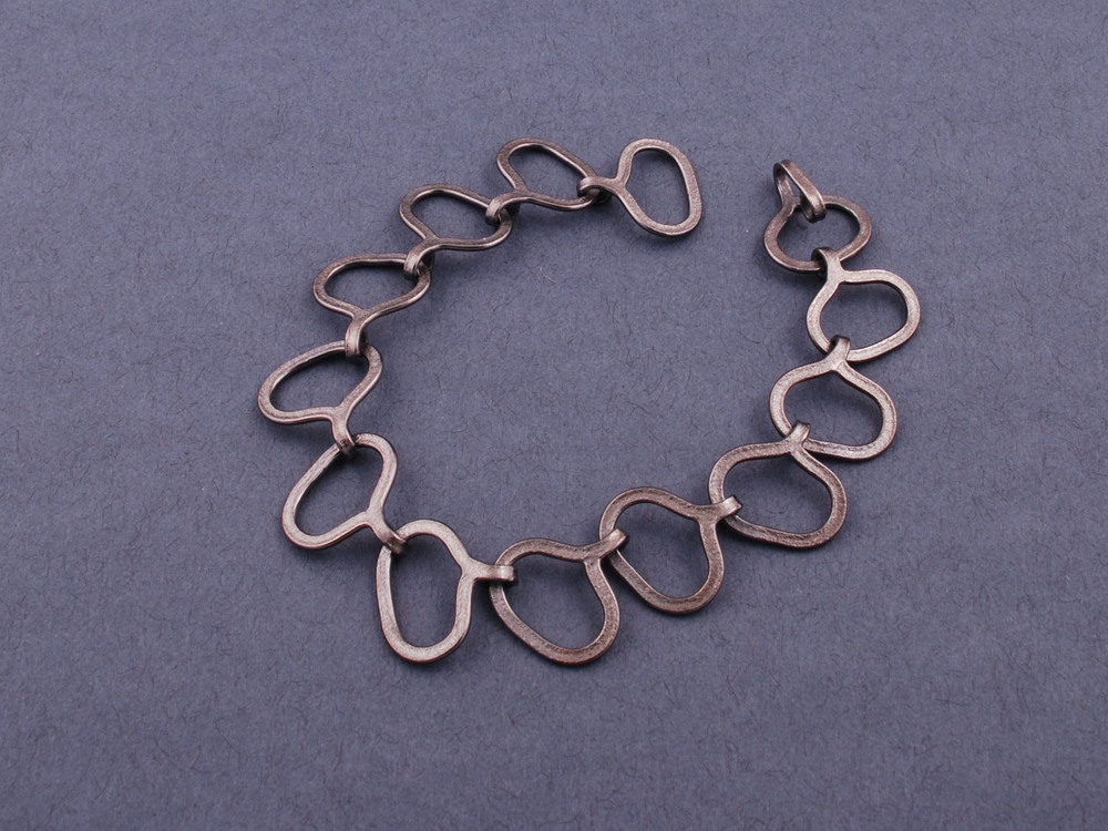 interlock bracelet