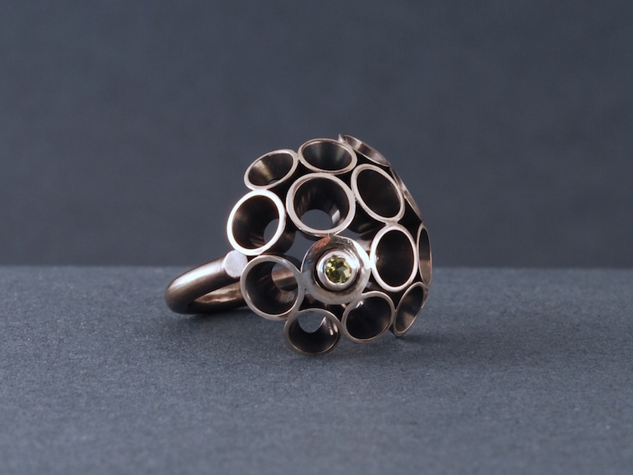 night bloom ring