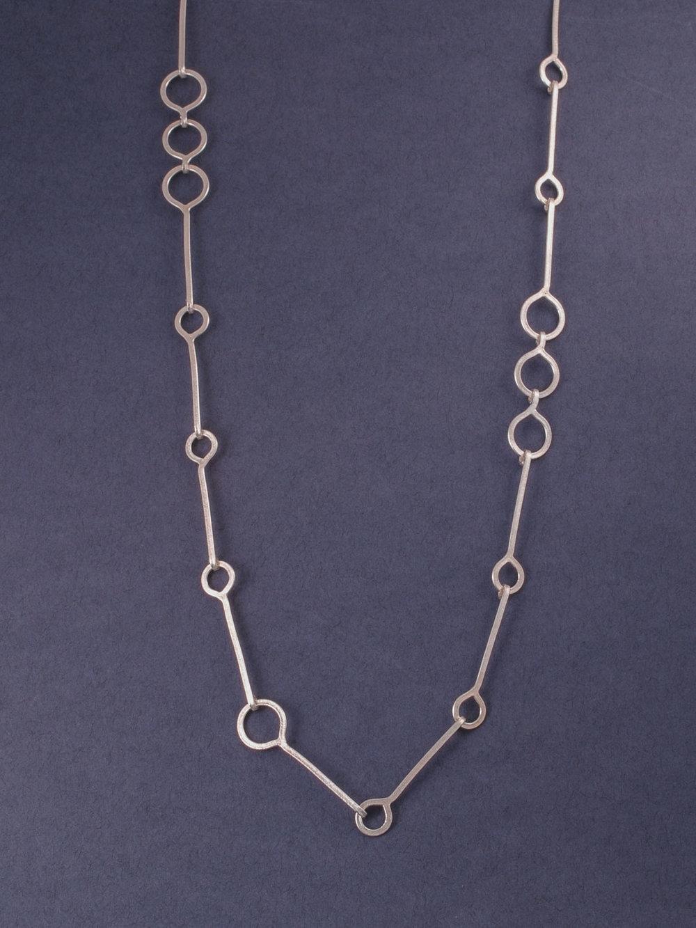 stem link chain