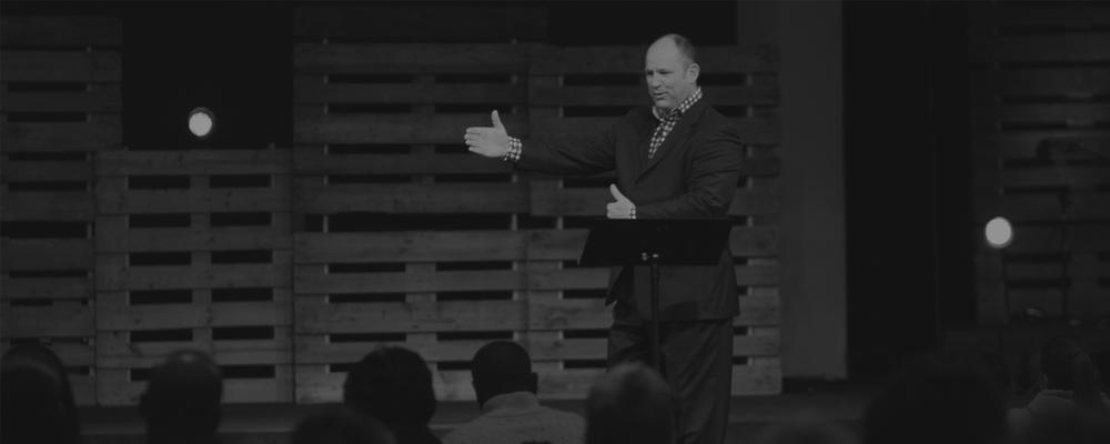 Pastor Duane Lowe