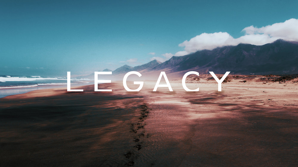 SEPTEMBER-OCTOBER 2018     Redeemed To Make A Difference Part I   |  Audio     As He Is   |  Audio     Redeemed To Make A Difference Part 2   |  Audio     How To Leave A Legacy     |  Audio