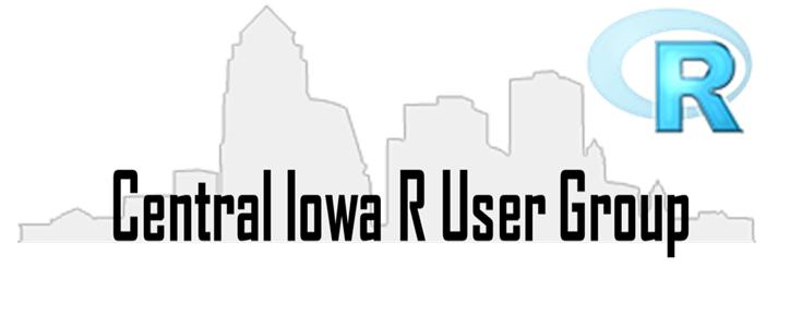 Central Iowa R User Group