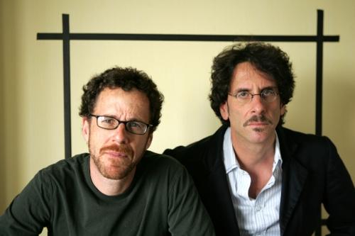 Ethan and Joel Coen