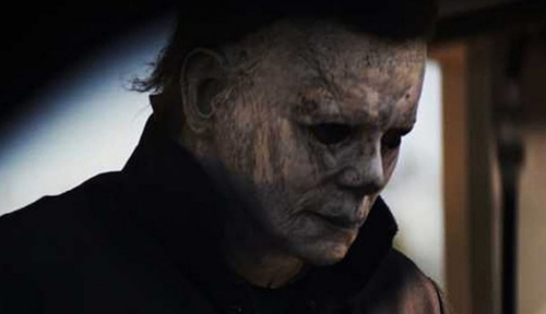 Halloween - The Gonger welcomes Michael Myers back to the big screen