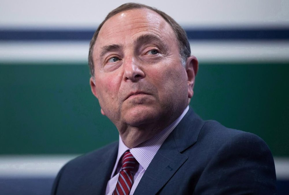 The Hall Truth On Bettman S Hhof Induction Not The Public Broadcaster