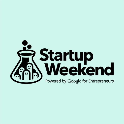 Find a Startup Weekend near you at  startupweekend.org .