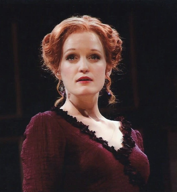 Jennifer Dubedat