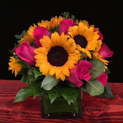 Get Well Arrangements Urban Flowers