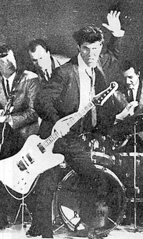 Link Wray & His Raymen