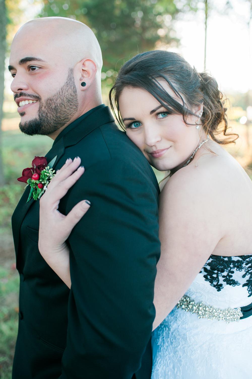 Royce Brook Golf Club Wedding Photographer