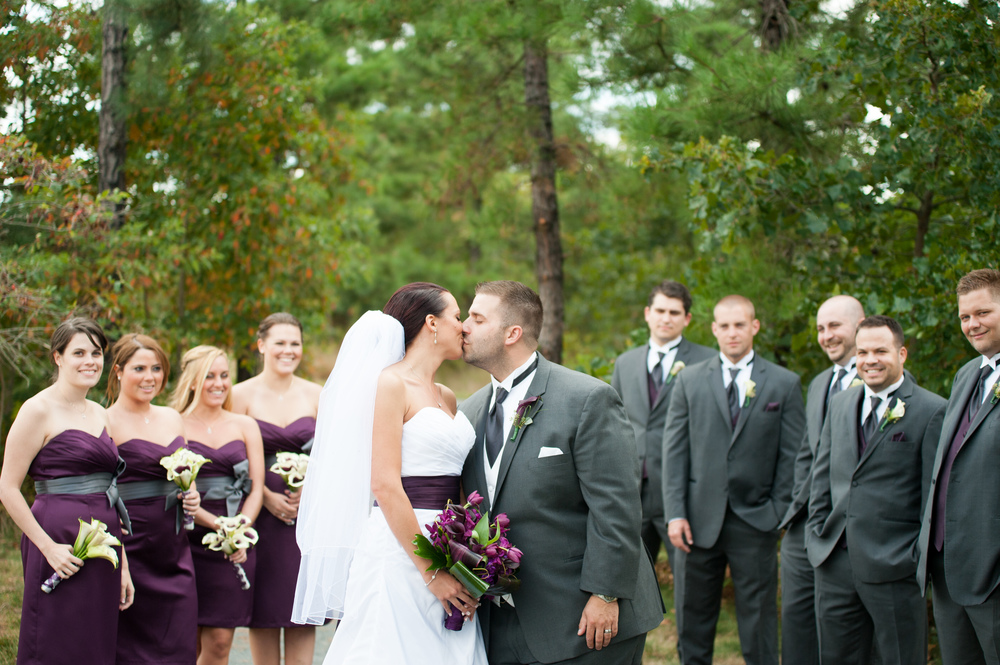 Beachwood Wedding Photographer