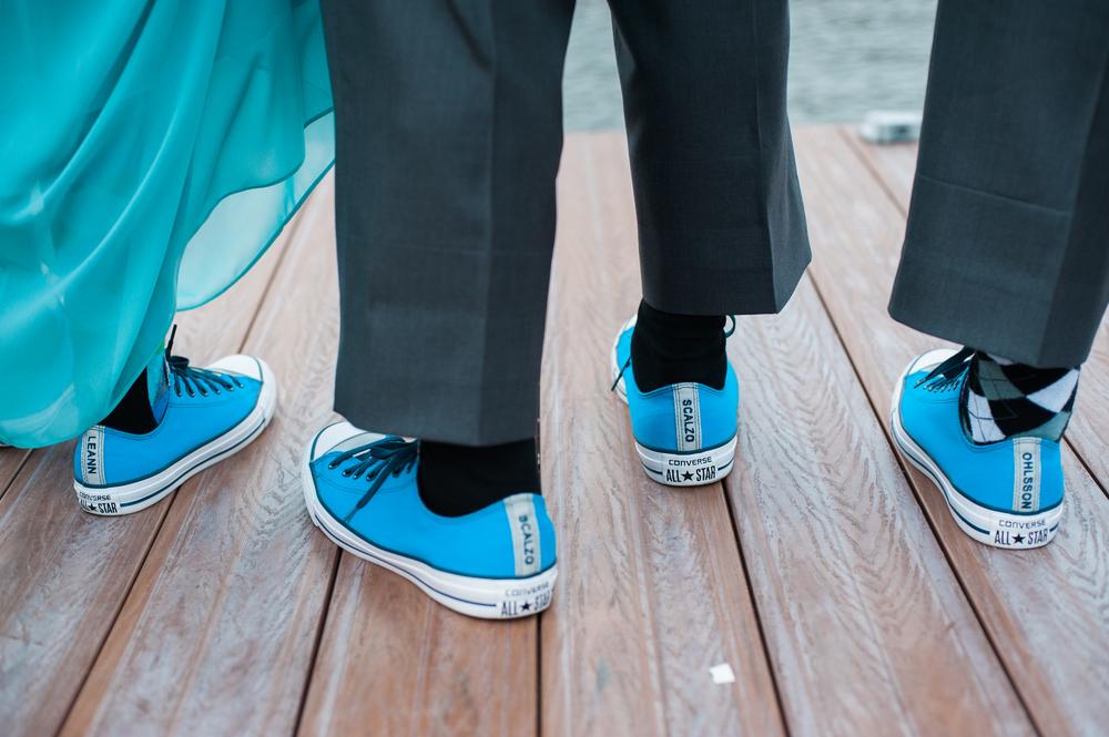 Rock Island Lake Club Wedding Photographer