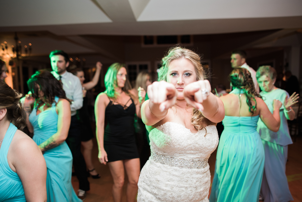 Rock Island Lake Club Wedding Photographer