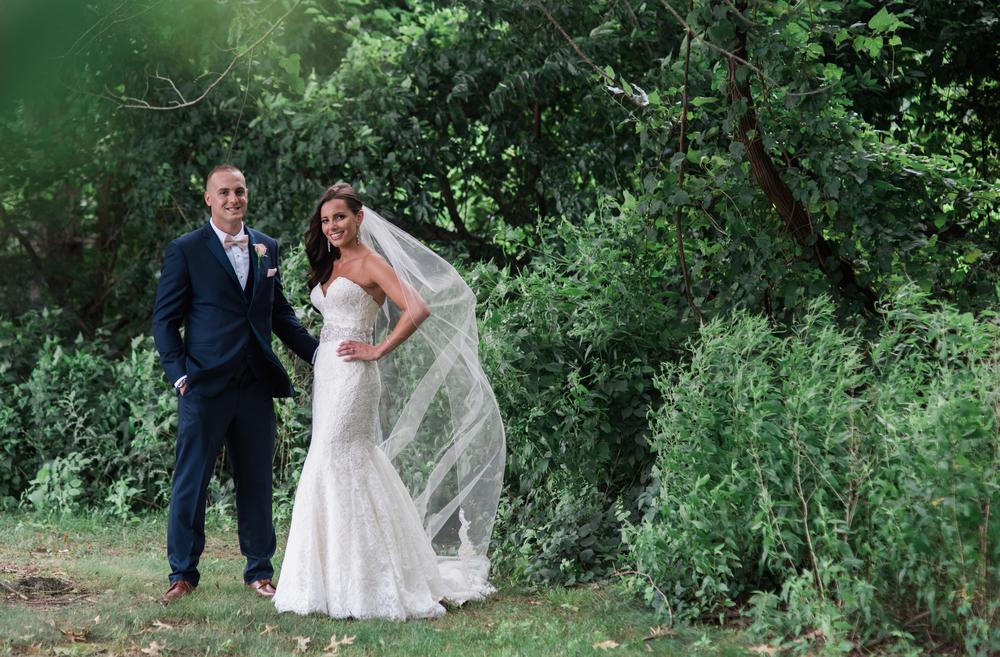 Crystal Ballroom Wedding Photographer