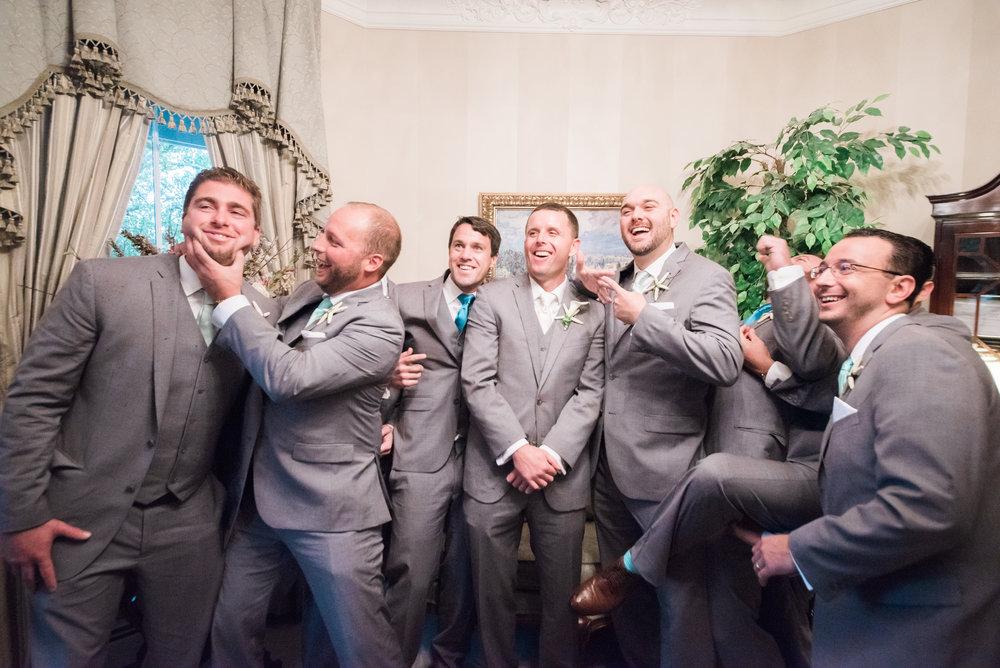 Point Pleasant Wedding Photographer