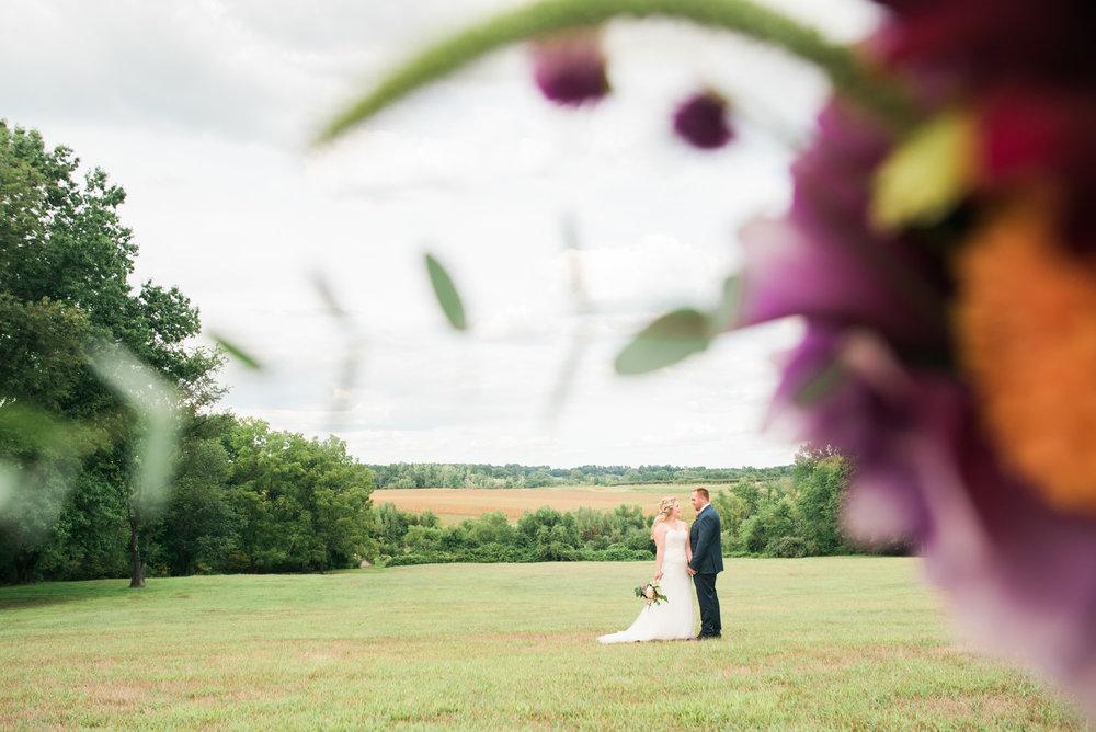 Spring Lake Manor Wedding Photographer