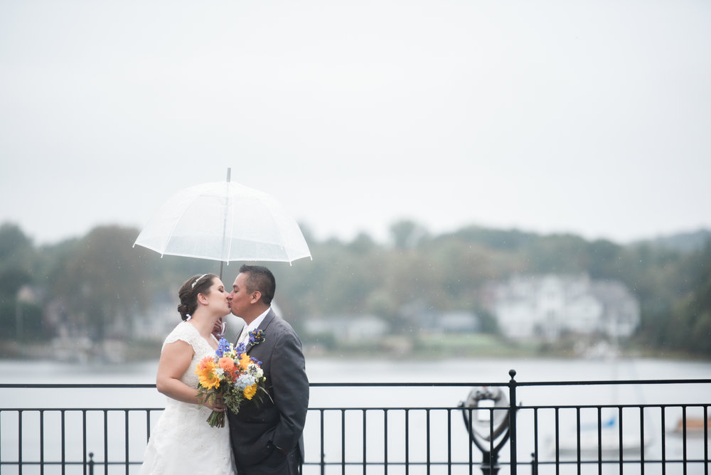Red Bank Wedding Photographer