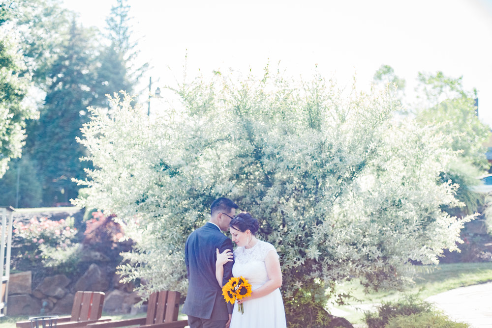 Stone House at Stirling Ridge Wedding Photographer