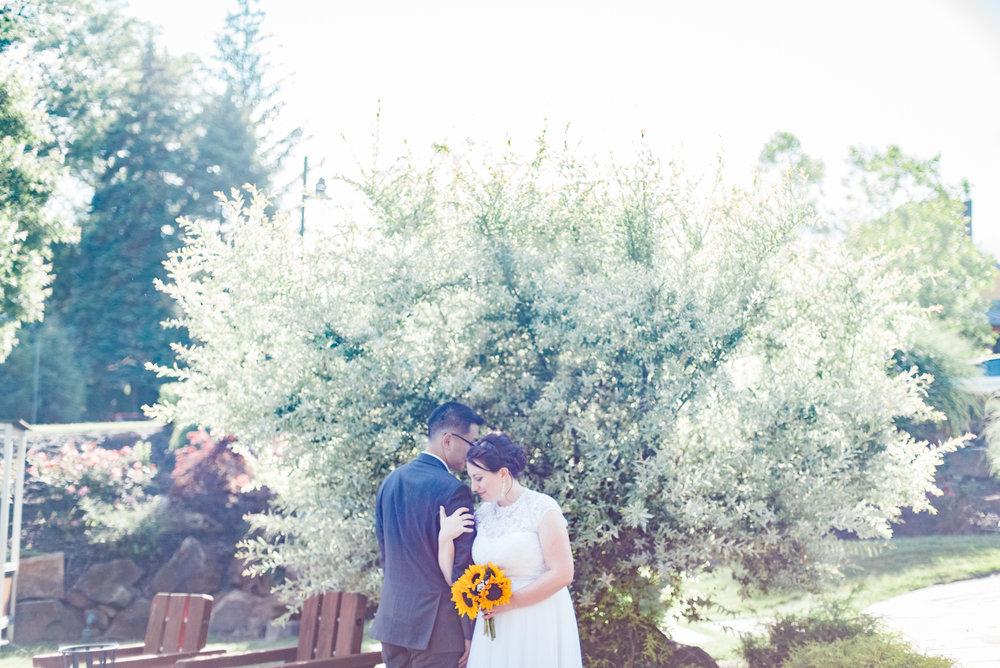 Stone House at Stirling Ridge Wedding Photographer