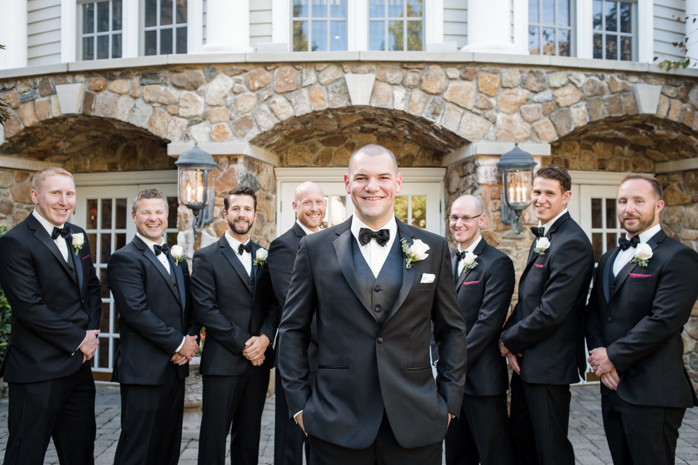 Olde Mill Inn Wedding Photographer